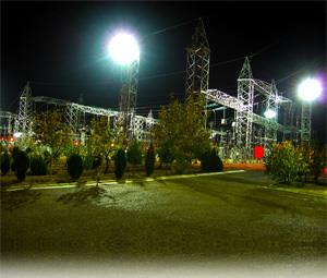 "Supplying transformers of <span style=""color:#F79646""> 230/63/20 kv Shahrod 2(shahvar) Substation </span>"