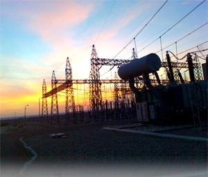"Design,Procurement,Civil work,Installation,Testing and commissioning  (EPC) of  <span style=""color:#F79646""> 230/132 Dehloran Substation </span>"