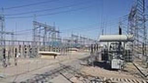 طراحي، تأمين تجهيزات ،عمليات ساختماني، نصب، تست و راه اندازي (EPC) توسعه پست  400/230كيلوولت سرو (DCS)